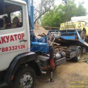 Перевозка грузовых автомобилей фото 3