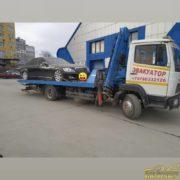 Перевозка легковых автомобилей 2