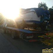 Перевозка лодок и катеров фото 02