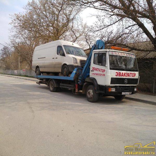 Перевозка микроавтобусов 1