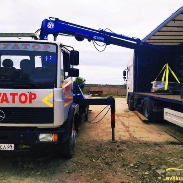 Разгрузка погрузка и транспортировка грузов
